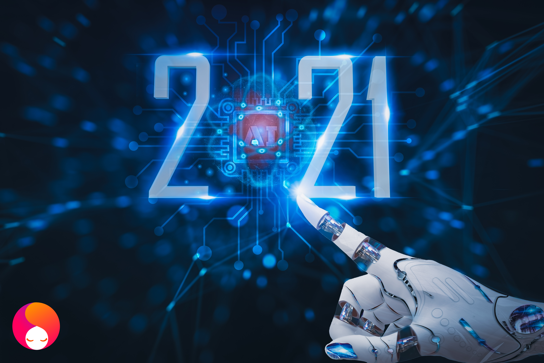 intelligenza artificiale nel 2021